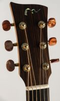 Mcilroy A36C guitar Euro Spruce Rosewood